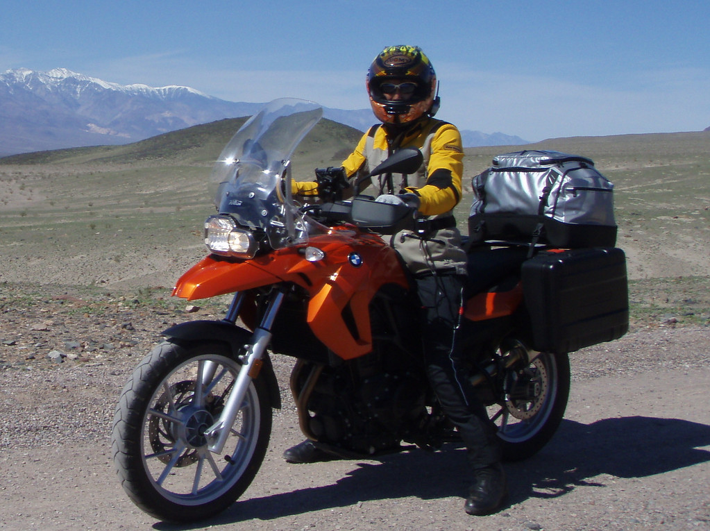 F 650 Gs Twin Suspension Question Page 2 Adventure Rider